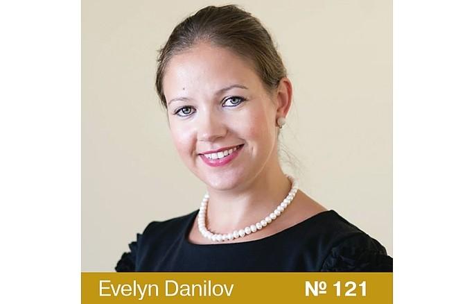 Эвелин Данилов: когда одна и та же проблема возникает у сотни людей, понятно, что изменения в нашем законодательстве назрели