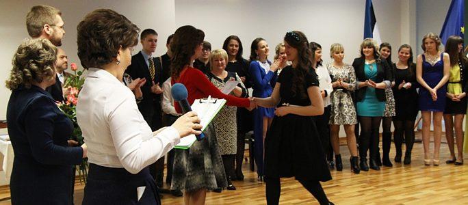 Диплом об окончании НПУЦ получили 92 новых мастера