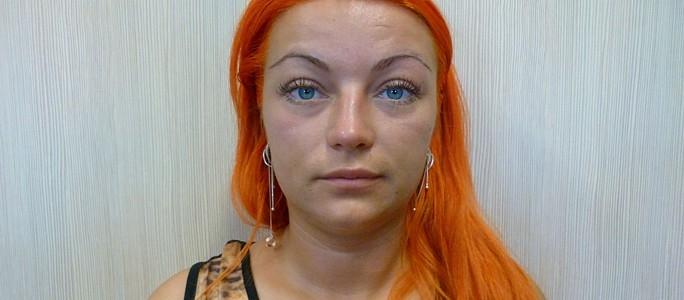 Полиция разыскивает 30-летнюю Наталью