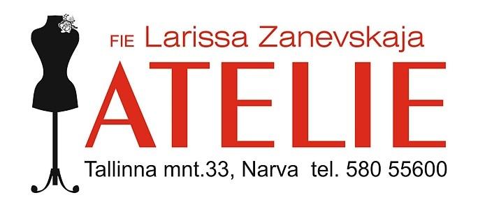 Ателье Ларисы Заневской