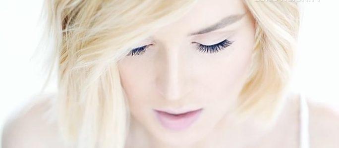 Полина Гагарина представила клип на песню для «Евровидения»