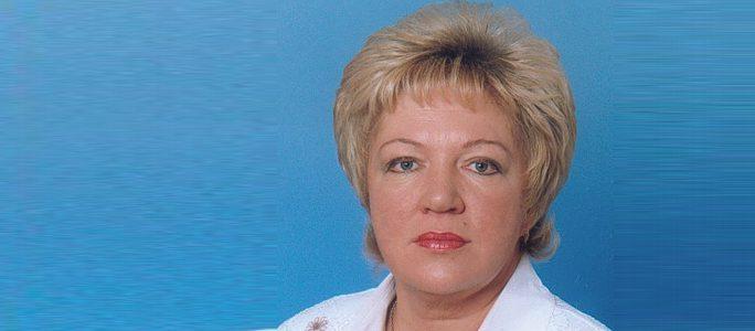 Тамара Луйгас добилась полной победы над властями Нарвы