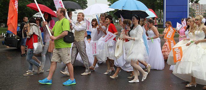 «Сбежавшие невесты 2014»: участвуем опять, потому что было здорово!