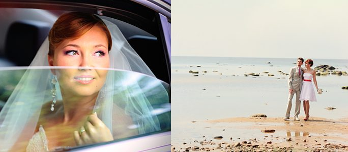 Заканчивается формирование команды фотографов акции «Сбежавшие невесты»
