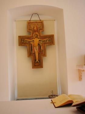 Галерея. Нарвские католики открыли свою часовню
