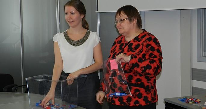+Видео. Конкурс на место в нарвском трудовом лагере