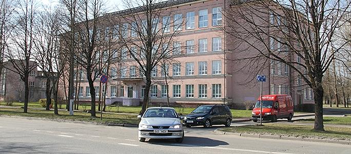 Здание закрываемой школы отремонтируют к 1 сентября