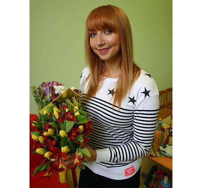 Таня Михайлова: «Не вижу смысла примадонничать»