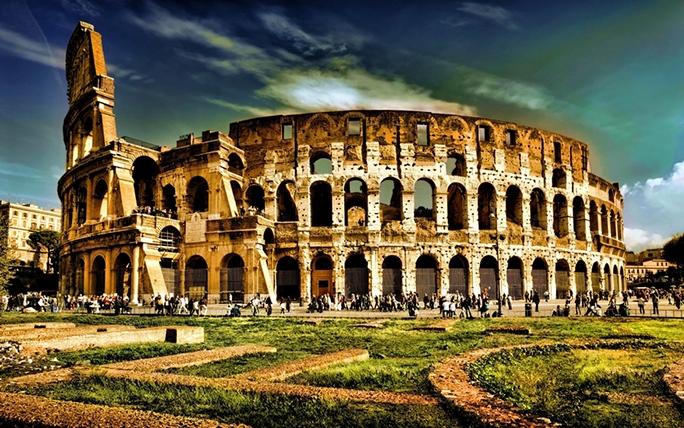 57 самых интересных фактов об Италии, которые ты никогда не знал
