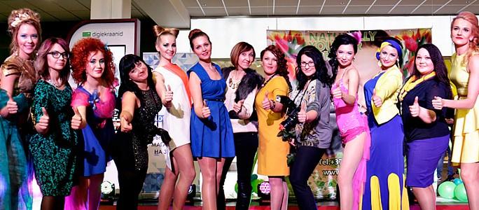 Bellapierre cosmetics Narva
