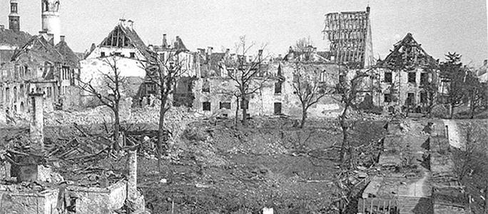 Один день войны в Нарве