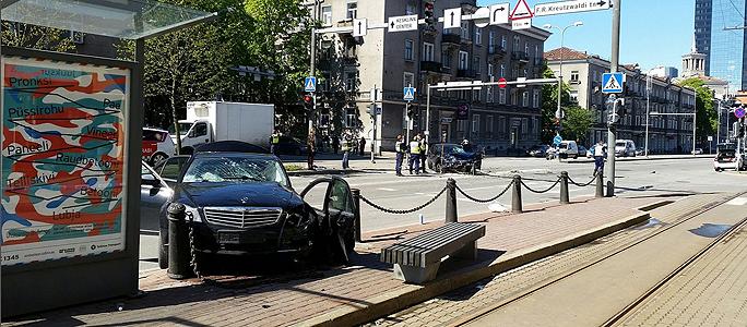 По вине пьяного водителя пострадали 14 человек