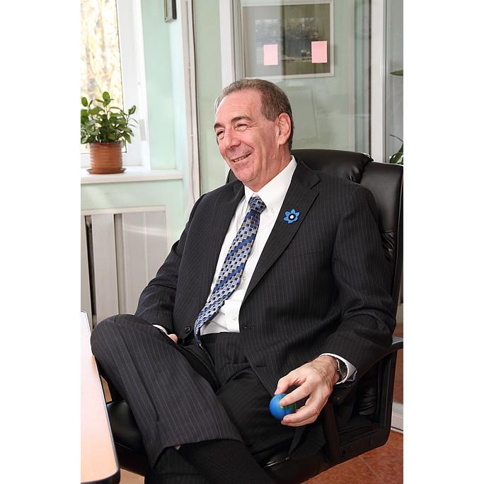 Посол США в Эстонии: Наш следующий проект в Нарве – обучение английскому