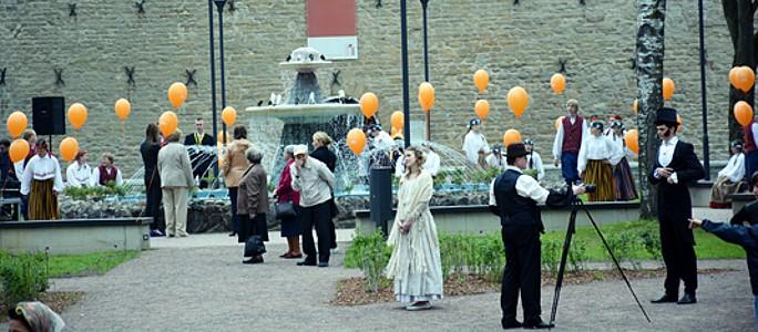 Программа фестиваля мнений в Нарве