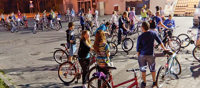 В Нарве проектируется сеть пешеходно-велосипедных дорожек