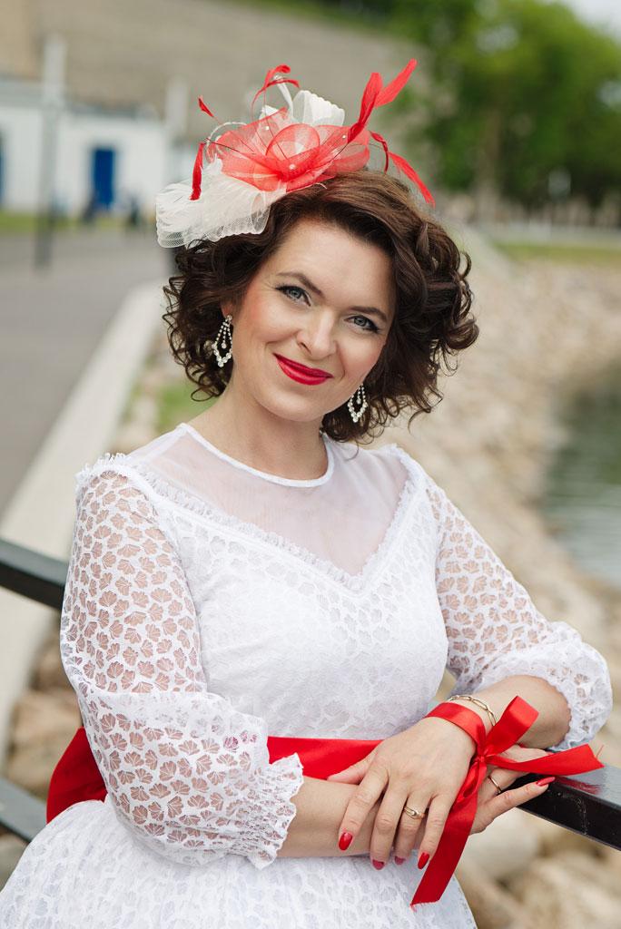 Татьяна Соколовская
