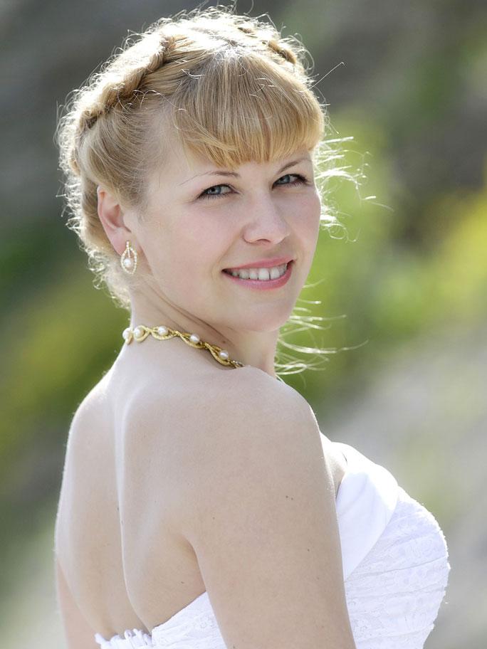 Валерия Силантьева