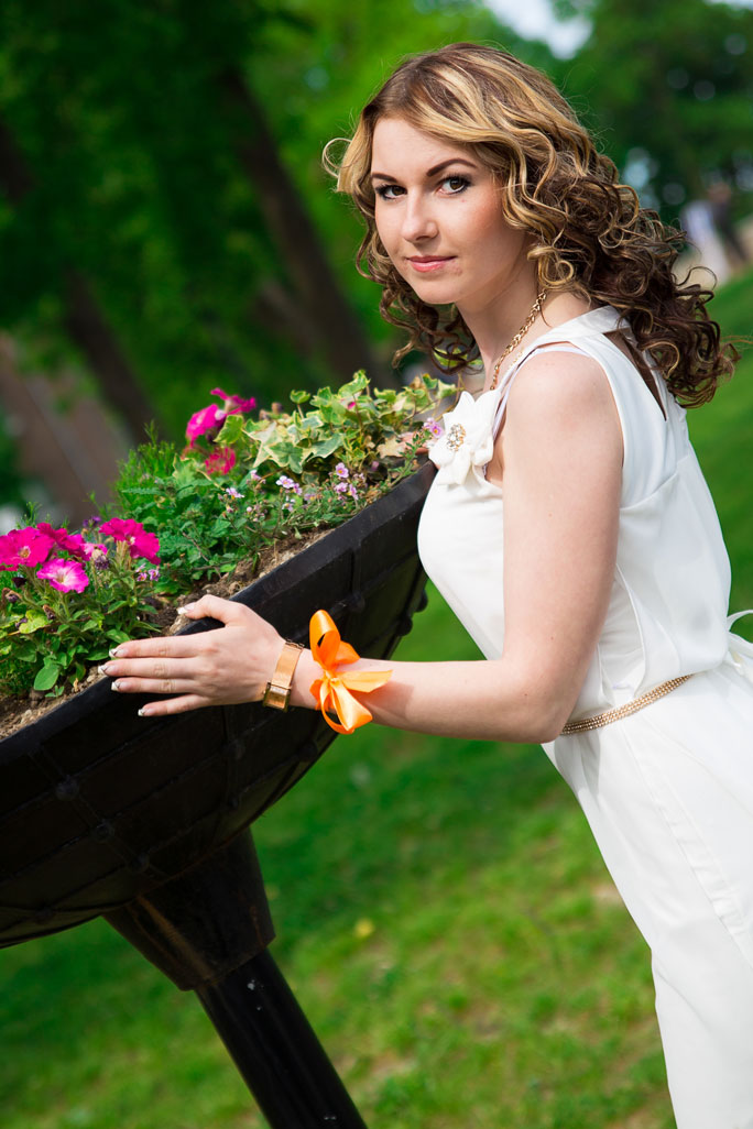 Александра Беликова