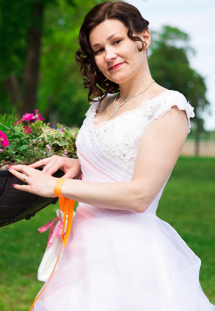 Татьяна Лапина