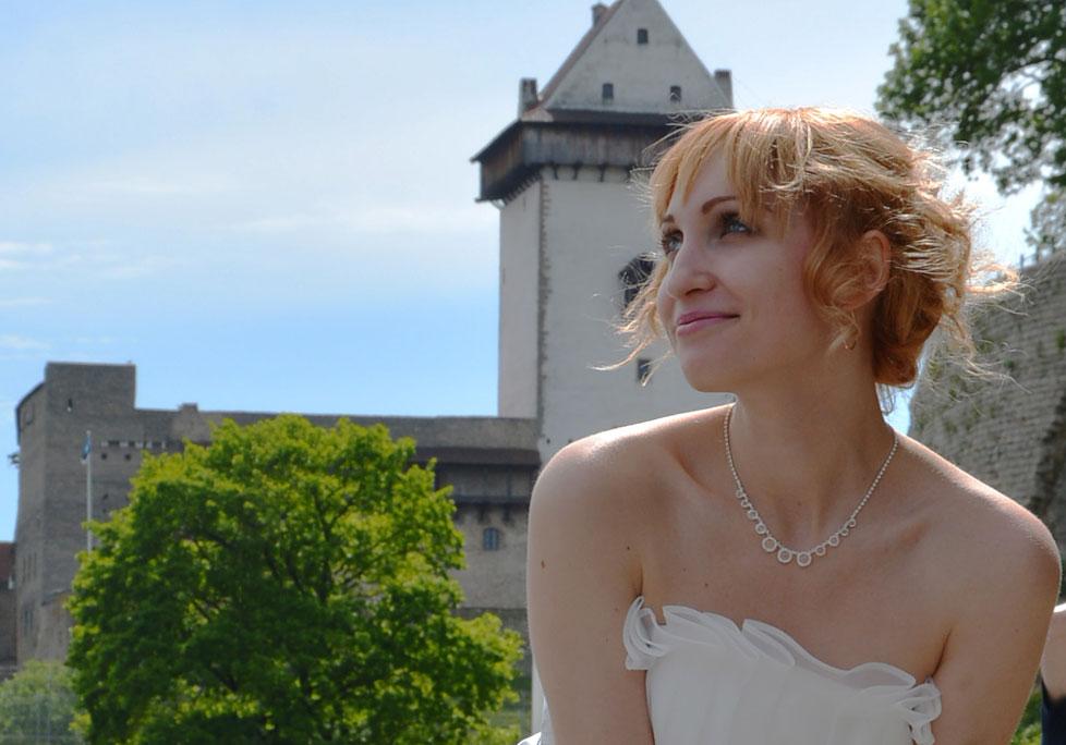Юлия Еркова