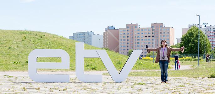 Фестиваль движения, а также мероприятия «Балтийские струны» заснимет ETV+