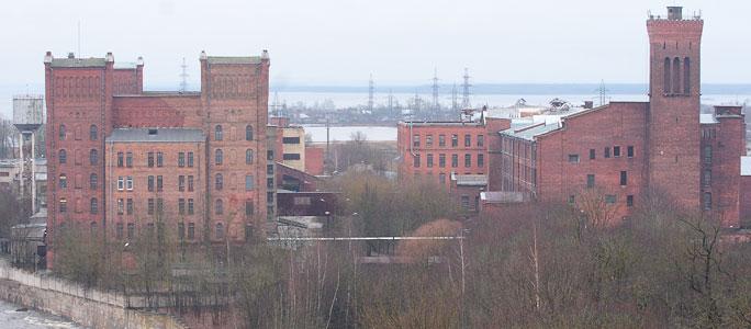 Радио ВВС: Нарва может стать следующим Донецком