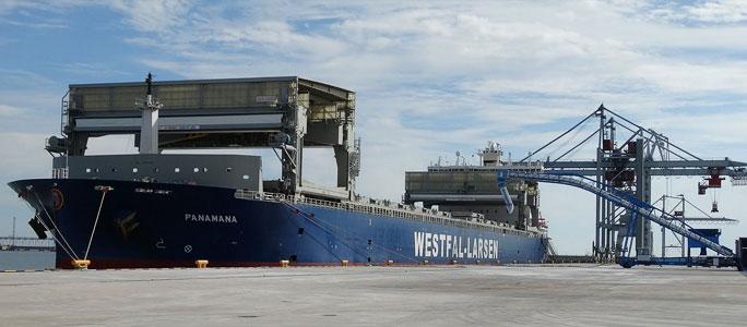 Бельгия и Голландия намерены наладить транзит с РФ через Силламяэский порт