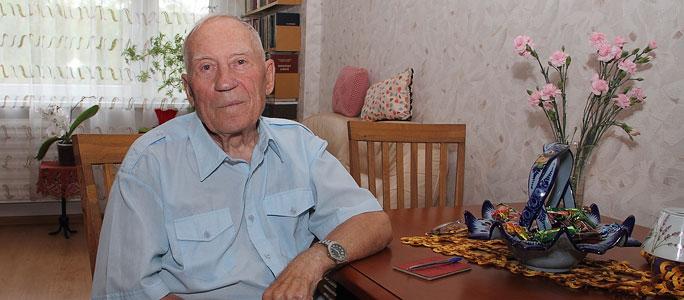 Ветеран, который отвоевывал Сахалин у японцев и у природы