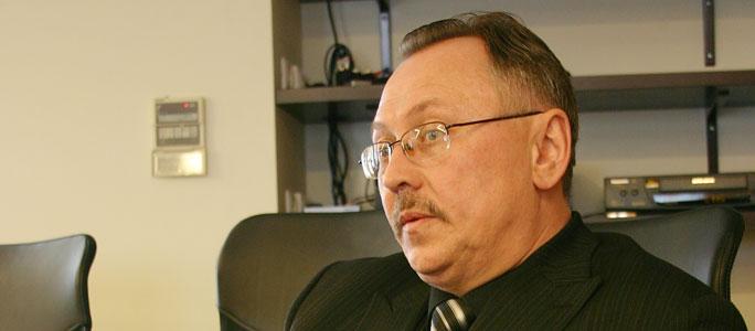 Бывшего вице-мэра исключают из Центристской партии