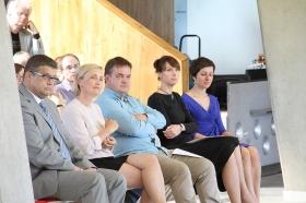 Нарвский колледж ТУ впервые открыл техническую специальность