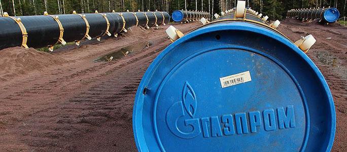 Эстония поддержала предложение оштрафовать Газпром