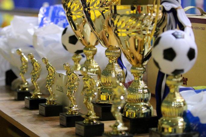 Победителем чемпионата по футзалу стала команда Narva United