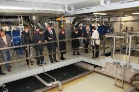 +Галерея. Narva Vesi официально завершило масштабный проект