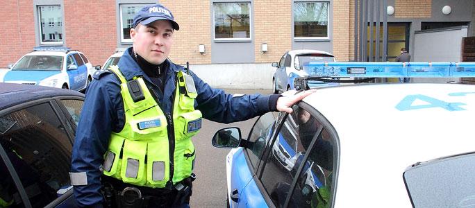 Полицейский рассказал, на что способн радар контроля скорости