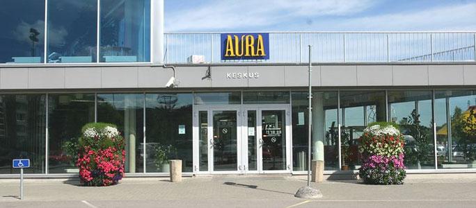 В тартуском аквацентре Aura оторвало пальцы двум пловцам