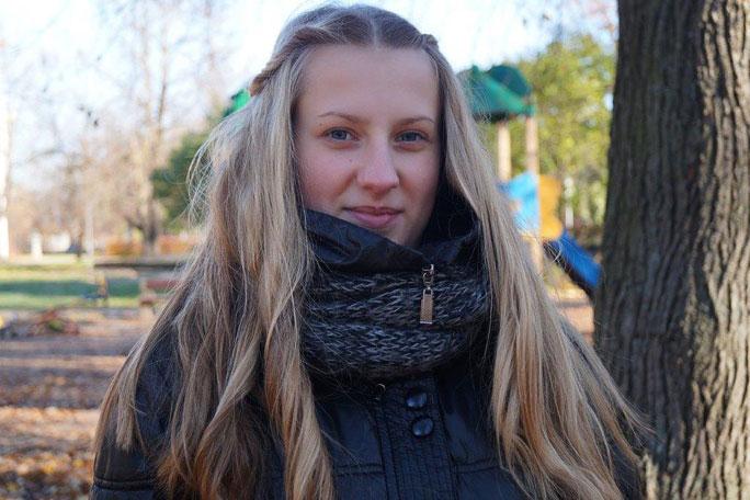 Полиция просит помощи в поиске 14-летней Дарьи