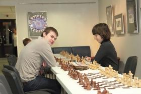 +Галерея. Шахматисты начали отмечать столетие Пауля Кереса