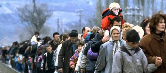 Большинство беженцев предполагается расселить в Таллинне