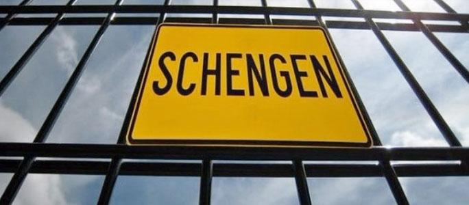 В ЕС может закрыть Шенгенскую зону на срок до двух лет