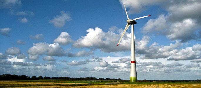 Ветряки мешают эстонским военным радарам