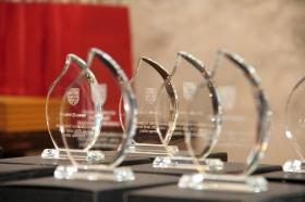Галерея. Названы лучшие спортсмены Нарвы 2015 года
