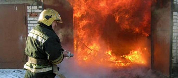 В январе в пожарах погибли 11 человек