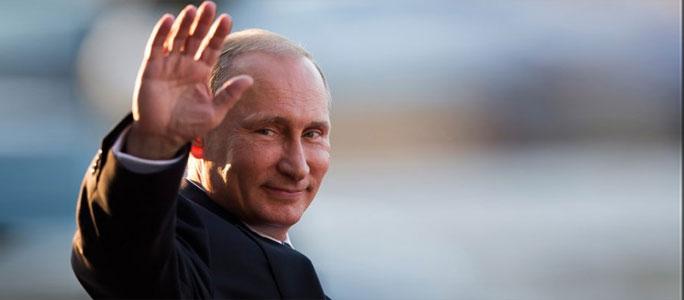 Владимир Путин готовится к свадьбе