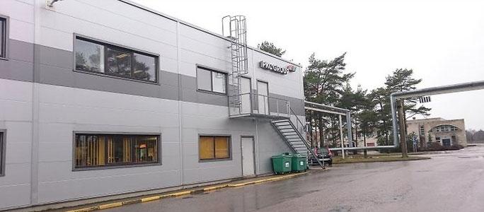 PKC Eesti с марта следующего года закроет завод в Кейла