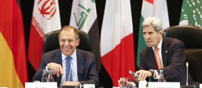 Участники переговоров по Сирии договорились о перемирии