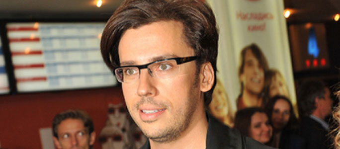Пресса сообщила о госпитализации Максима Галкина.