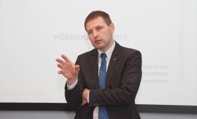 Рядовые жители Эстонии боятся беженцев, политики - непредсказуемую Россию