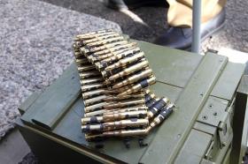 Военные открыли здание, в котором будут учить молодёжь правильным ценностям