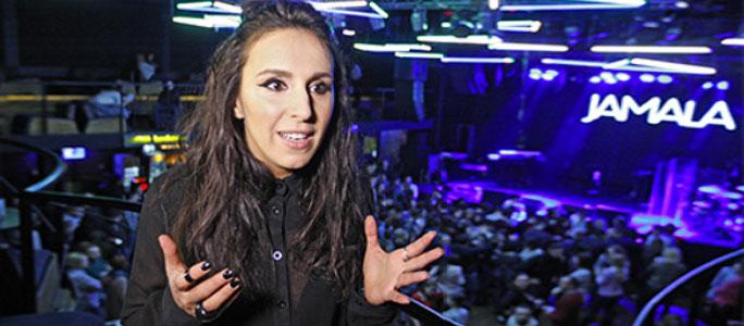 «Евровидение» запретило Украине политические высказывания