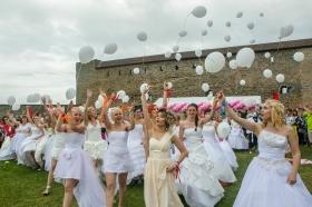 «Сбежавшие невесты-2016»: у акции появится свой гимн